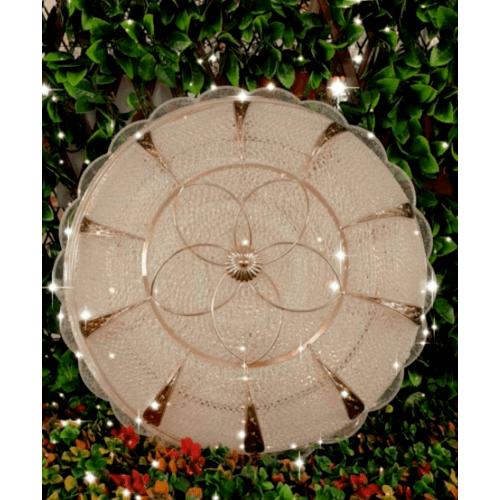 EILON โคมไฟเพดานอะคริลิค  KDX0014/500