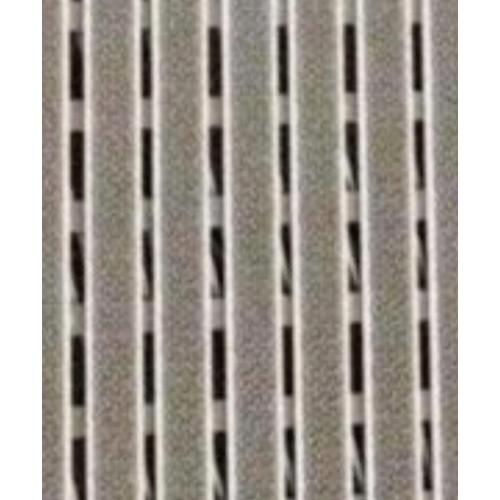 COZY พรมกันลื่นระบายน้ำ ขนาด 40x70x0.5 ซม.  JM003 สีกากี