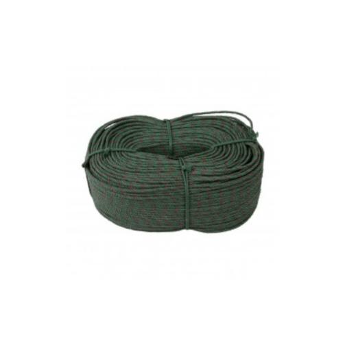 TG เชือกในล่อน 12 มม. NLR-08G สีเขียว