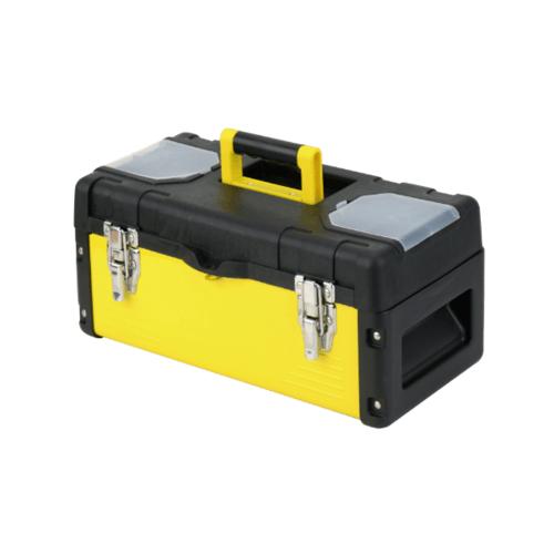 HUMMER กล่องเครื่องมือพลาสติก  TO-C14 สีเหลือง