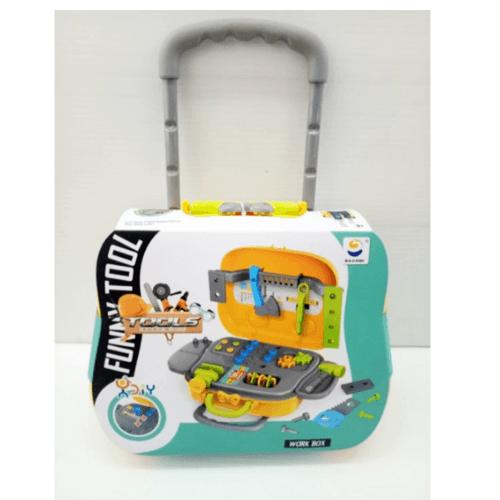 Sanook&Toys ของเล่นเสริมทักษะ 296488 สีเทา