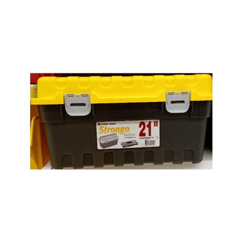 PORT-BAG กล่องเครื่องมือช่าง SP03 21