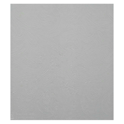 Lisse ฝ้ายิปซัม ทีบาร์ 60x60  พวงแก้วมณี (ขาว)(10แผ่น/กล่อง) สีขาว