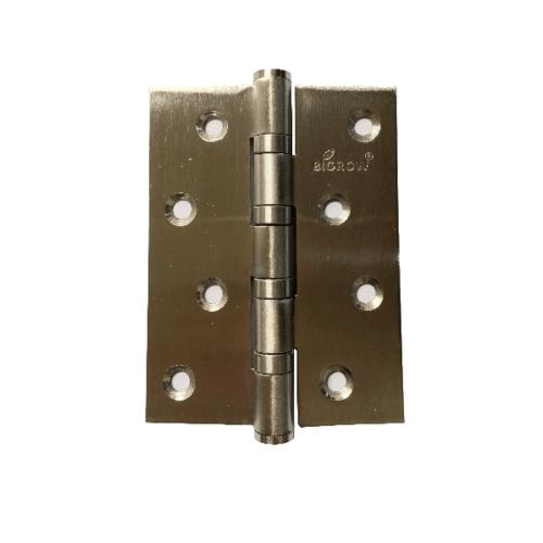 BIGROW บานพับ 5x4x2.5-4BB AC แกนใหญ่ หัวตัด แพ็ค 2