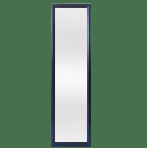 HERITAGE กระจกห้อยประตู  WG3517 สีดำ