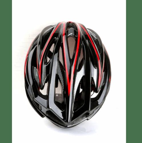 MASDECO หมวกจักรยาน ขนาด 62-64 CM Size XL LW-853D