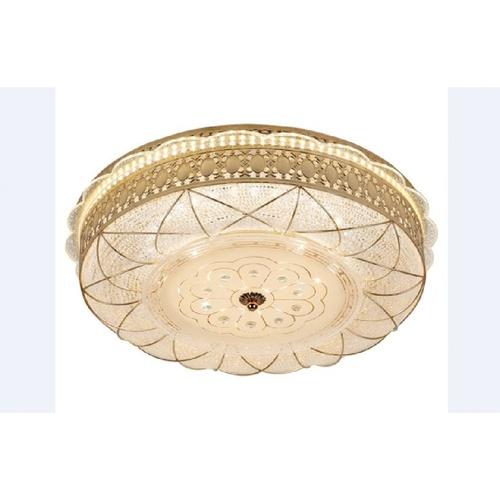 EILON โคมไฟเพดานคริสตัล 60W ปรับได้ 3 แสง KDX2052/500