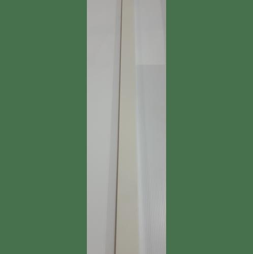 V.E.G รางวายเวย์ PVC  A-40x25-2MG 2m. สีเทา