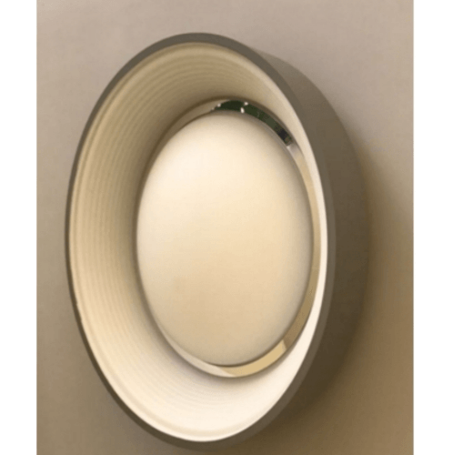 EILON โคมไฟเพดานแอลอีดี  Modern KSX004  สีขาว