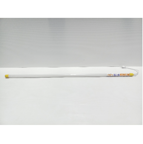 G-LAMP หลอดไฟประดับ  18W กันน้ำ ขนาด120 cm.  สีเหลืองทอง T8  LED T8-YL