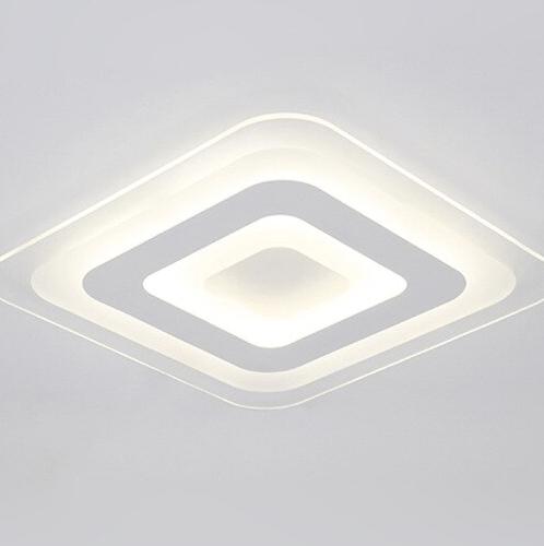 EILON โคมไฟเพดานแอลอีดี  Modern KSX003