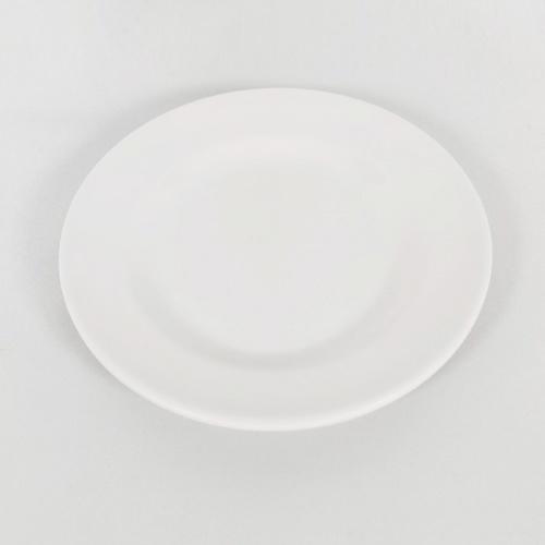 ADAMAS  จานเมลามีน 6.5นิ้ว (มอก.) ARTEMIS-A5 สีขาว
