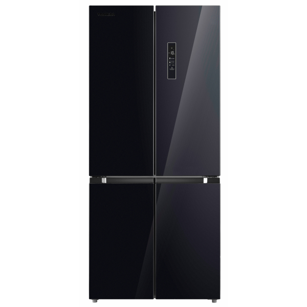 TOSHIBA ตู้เย็น 4 ประตู 18 คิว  GR-RF610WE-PGT(22)